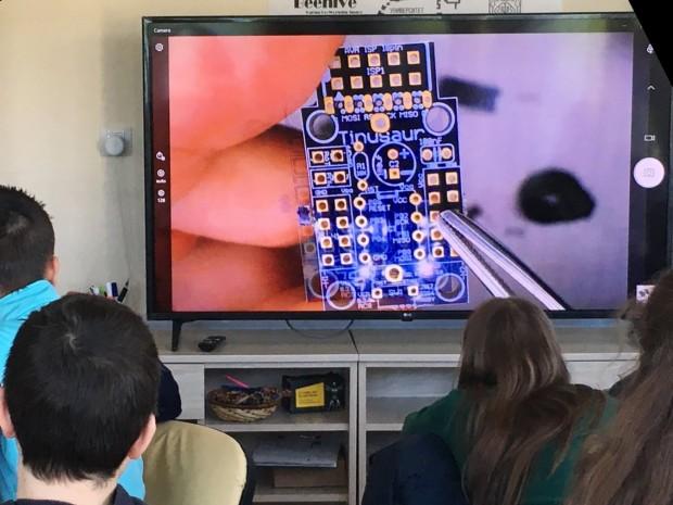 Най-голямото национално събитие по роботика ще бъде във Варна