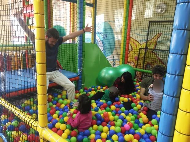 Осиновители и осиновени деца се събират във Варна