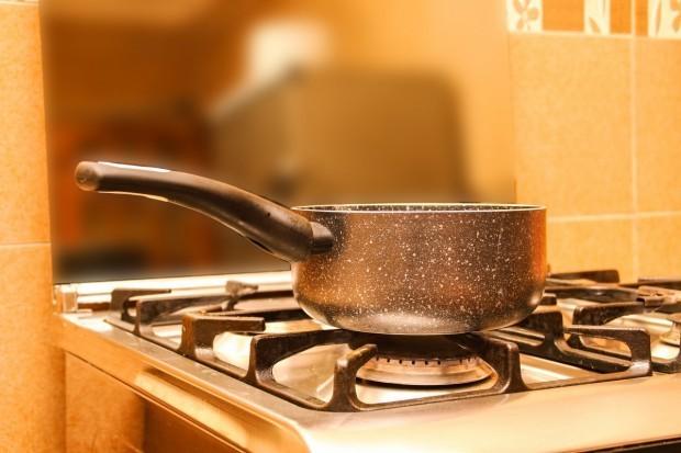 Пореден сигнал за пожар във Варна заради забравено ядене