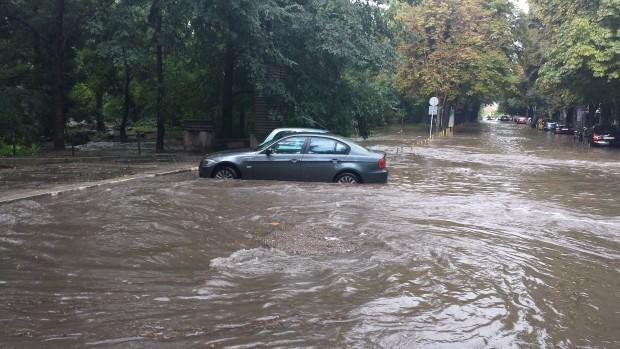 Община Варна дава близо 1 млн.лв. за система, предупреждаваща за наводнения