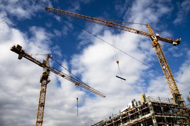 Варна е на четвърто място в страната по издадени разрешителни за строеж на нови сгради