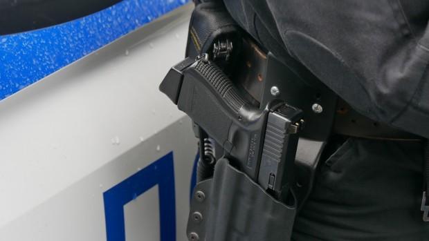 Варненската полиция набира разузнавачи