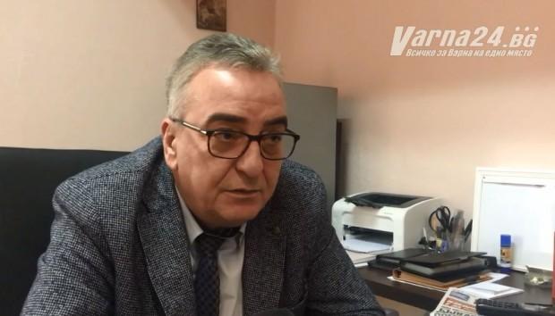 Специалист: Грипната епидемия ще връхлети Варна през януари!