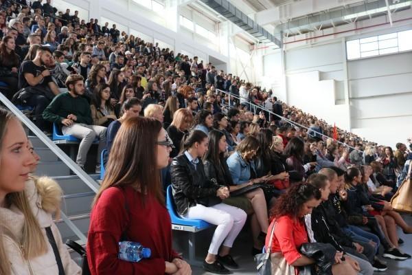 Варна се нарежда на второ място след София по брой на студенти в чужбина