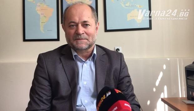 Експерт: Варна има потенциала да развива бизнес туризъм