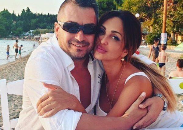 Снимка: Глория и мъжът на сърцето й не спират да се глезят, подариха си екзотична почивка