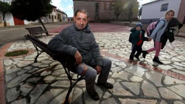 Снимка: Нашенци окупираха испанско село