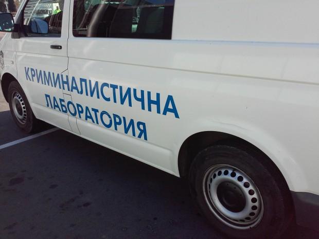 Снимка: Полицията с последни подробности за убийството, разтърсило Бургас!