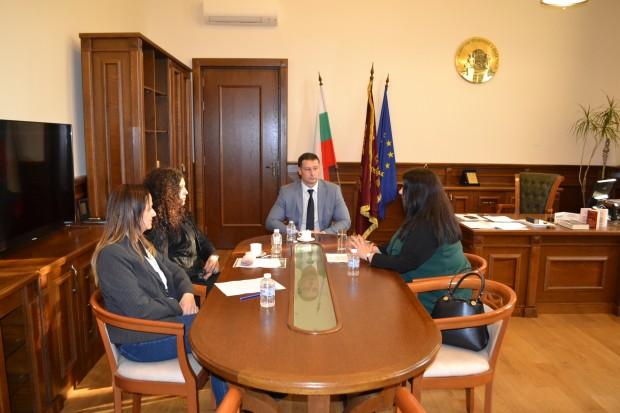 Снимка: ИУ-Варна ще стане първият университет в България с Център по медиация