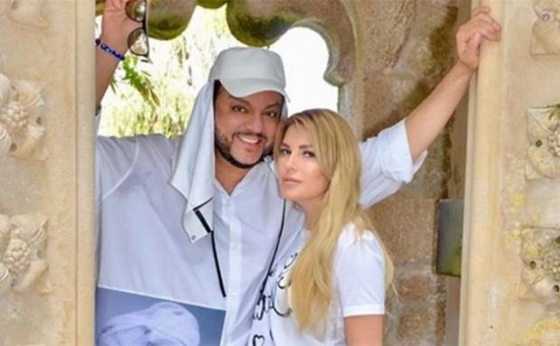 Снимка: Филип Киркоров свали 40 килограма за сватбата