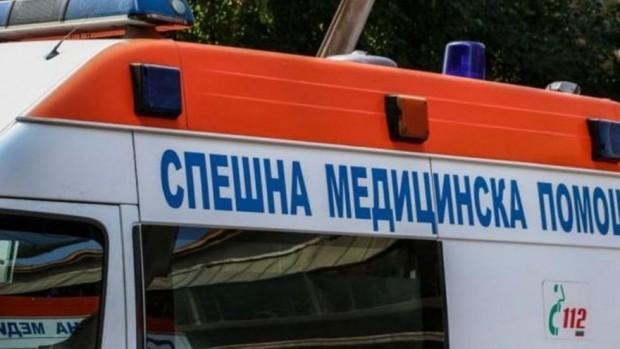 Кола е блъснала 3-годишно дете в Разлог, което е изскочило