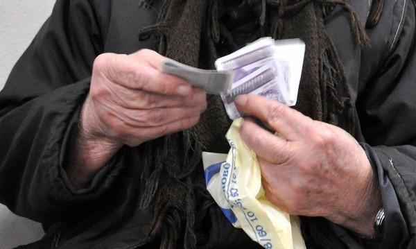 1 276 200 пенсионери ще получат добавка към пенсиите си