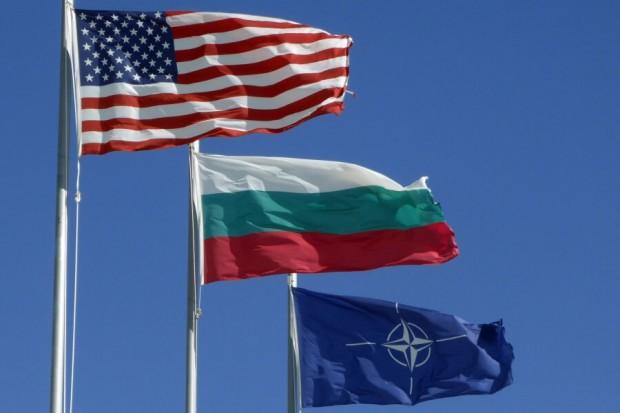 От посолството на САЩ в България съобщиха, чеБългария е получила
