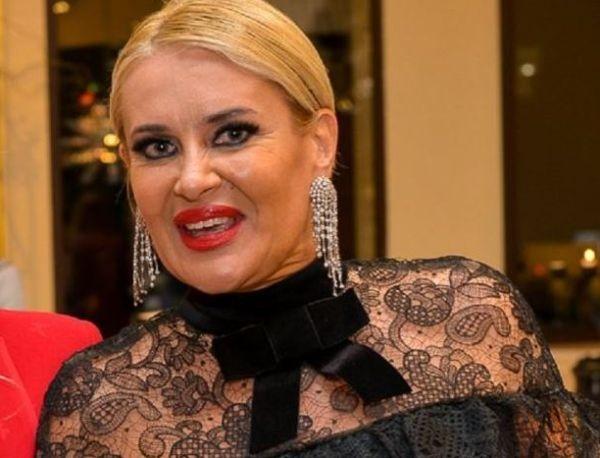 Маринела Арабаджиева се размина със смъртта в сряда, след като