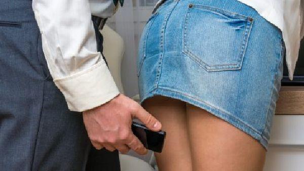 В Германия поднасянето на камера под женската пола съвсем скоро