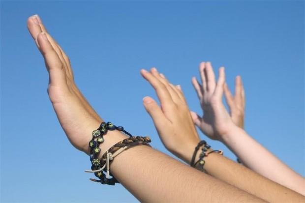 """Пети студентски фолклорен фестивал """"Срещи на приятелството"""